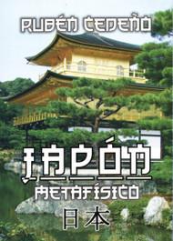 JAPÓN METAFÍSICO - RUBÉN CEDEÑO (LIBRO)
