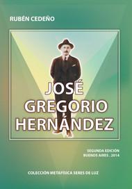 JOSÉ GREGORIO HERNÁNDEZ - RUBÉN CEDEÑO (LIBRO)