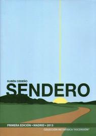 SENDERO - RUBÉN CEDEÑO (LIBRO)