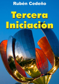 TERCERA INICIACIÓN - RUBÉN CEDEÑO (LIBRO)