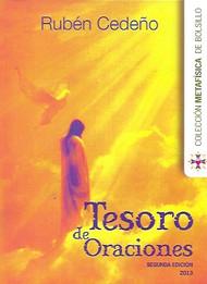 TESORO DE ORACIONES - RUBÉN CEDEÑO (LIBRO)