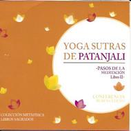 DVD PASOS DE LA MEDITACIÓN - RUBÉN CEDEÑO (CONFERENCIA) PATANJALI LIBRO II