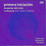 DVD DESPERTAR DEL CRISTO - RUBEN CEDEÑO (CONFERENCIA)