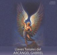 CD ARCÁNGEL GABRIEL (LLAVES TONALES)