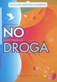 NO HACE FALTA LA DROGA - RUBÉN CEDEÑO (LIBRO)