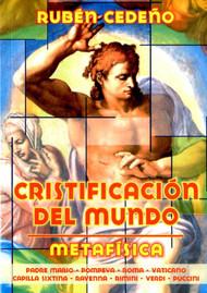 CRISTIFICACIÓN DEL MUNDO - RUBÉN CEDEÑO (LIBRO)