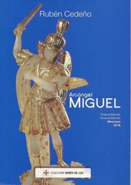 ARCÁNGEL MIGUEL - RUBÉN CEDEÑO (LIBRO) EDITORIAL KENICH AHAN