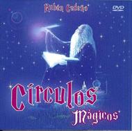 DVD CÍRCULOS MÁGICOS - RUBÉN CEDEÑO (CONFERENCIA)