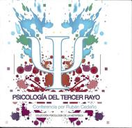 DVD PSICOLOGÍA DEL TERCER RAYO - RUBÉN CEDEÑO (CONFERENCIA)