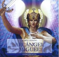 DVD ARCÁNGEL MIGUEL - RUBÉN CEDEÑO (CONFERENCIA)