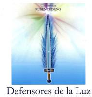 DVD DEFENSORES DE LA LUZ - RUBÉN CEDEÑO (CONFERENCIA)