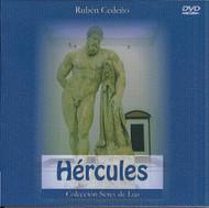 DVD HÉRCULES - RUBÉN CEDEÑO (CONFERENCIA)