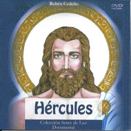 DVD HÉRCULES DOCUMENTAL - RUBÉN CEDEÑO
