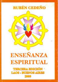 ENSEÑANZA ESPIRITUAL - RUBEN CEDEÑO (LIBRO)
