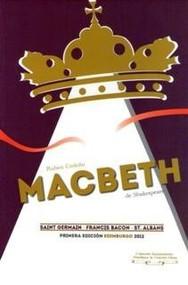 Macbeth - RUBÉN CEDEÑO (Libro)