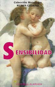 SENSIBILIDAD - RUBÉN CEDEÑO (LIBRO)