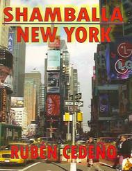 SHAMBALLA NEW YORK - RUBÉN CEDEÑO (LIBRO)
