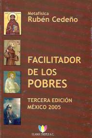 FACILITADOR DE LOS POBRES - RUBÉN CEDEÑO (LIBRO)