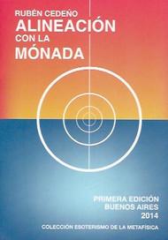 ALINEACION CON LA MONADA - RUBEN CEDEÑO (LIBRO)