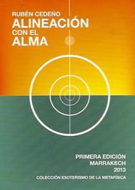 ALINEACIÓN CON EL ALMA -RUBÉN CEDEÑO (LIBRO)