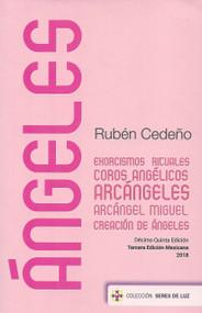 ÁNGELES - RUBÉN CEDEÑO (LIBRO) EDITORIAL KENICH