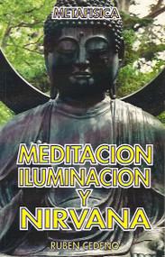 MEDITACION ILUMINACION Y NIRVANA - RUBÉN CEDEÑO (LIBRO)