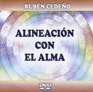 DVD ALINEACIÓN CON EL ALMA - RUBÉN CEDEÑO (CONFERENCIA)
