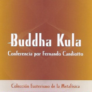 DVD BUDDHA KULA - FERNANDO CANDIOTTO (CONFERENCIA)