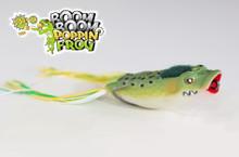 Boom Boom Poppin' - Bull Frog