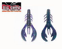 "3.5"" Money Bug Craw - June Bug  (8Pack)"