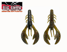 "3.5"" Money Bug Craw - 420 (8Pack)"