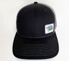 BOOM BOOM FROG Icon Logo Hat