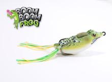 Mud Bug Stanford Baits Boom Boom Frog