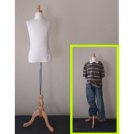 Kids 11-12 Years Mannequin