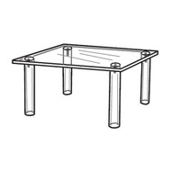 Square Tables