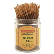 Blend 22™ - Wild Berry® Incense Shorties (22 sticks)