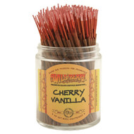 Cherry Vanilla - Wild Berry® Incense Shorties (23 sticks)