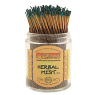 Herbal Mist™ - Wild Berry® Incense Shorties