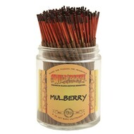 Mulberry - Wild Berry® Incense Shorties