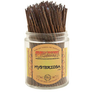 Mysteriosa™ - Wild Berry® Incense Shorties (24 sticks)