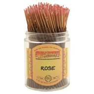 Rose - Wild Berry® Incense Shorties