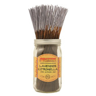 Citronella, Lavender - 10 Wild Berry® Incense sticks