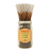 Candy Cane - 10 Wild Berry® Incense sticks