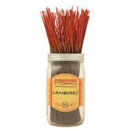 Cranberry - 10 Wild Berry® Incense sticks
