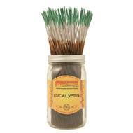 Eucalyptus - 10 Wild Berry® Incense sticks