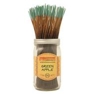 Green Apple - 10 Wild Berry® Incense sticks