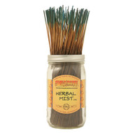 Herbal Mist™ - 10 Wild Berry® Incense sticks (limited qty)