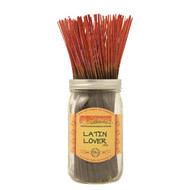 Latin Lover™ - 10 Wild Berry® Incense sticks