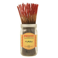 Myrrh - 10 Wild Berry® Incense sticks
