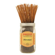 Orange - 10 Wild Berry® Incense sticks